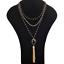 Elegant-Retro-Charm-Rhinestone-Crystal-Pendant-Choker-Statement-Bib-Necklace-Set thumbnail 9