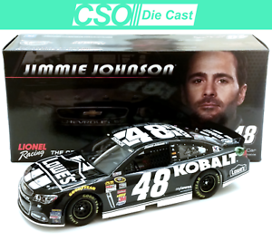 Jimmie Johnson 2016 Lowe/'s Flashcoat Color 1//24 Die Cast NEW IN STOCK