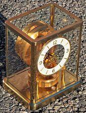 orologio da mobile ATMOS Jaeger Le Coultre 1987 ottimo e funziona perfettamente
