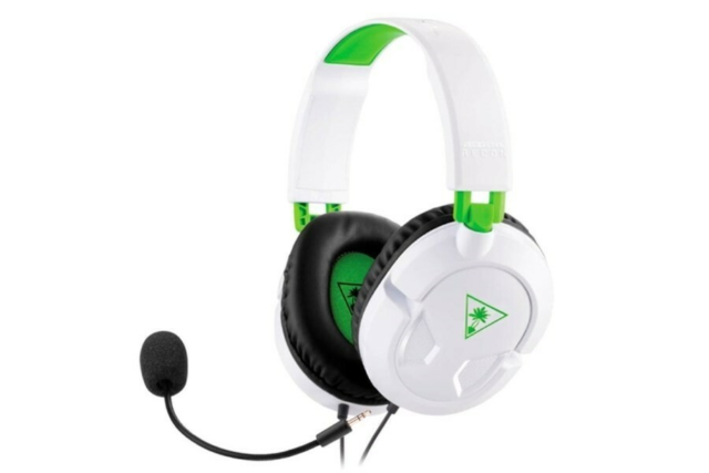 Andet, Xbox, Perfekt stand. Turtle Beach Ear Force Recon…