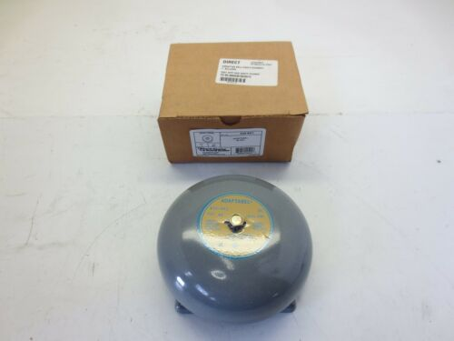 New in Box Edwards 435-6K1 Adaptabel Audible Signal Bell