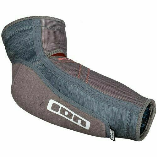 ION E-Lite Elbow Pads grau Medium