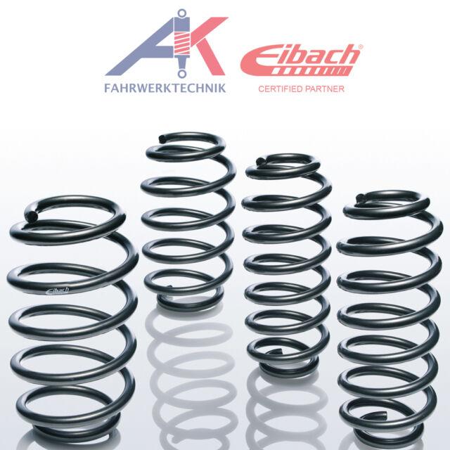 EIBACH ProKit Federn 25mm für VW Up + SEAT Mii + SKODA Citigo E10-85-040-01-22