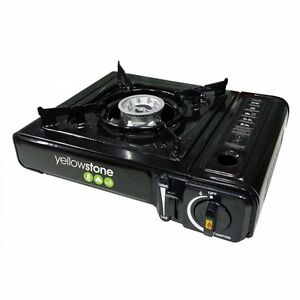 Incroyable Image Is Loading SINGLE GAS COOKER PORTABLE SINGLE BURNER GAS STOVE