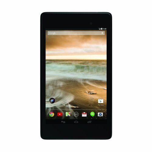 Nexus 7 2nd Generation 32gb Wi Fi 7in Black For Sale Online Ebay