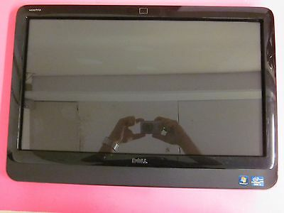 GENUINE Dell Vostro 360 LCD Touch Screen Assembly w//Digitizer /& Speakers