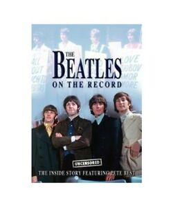 Steven-Charles-the-Beatles-on-the-record-Uncensored