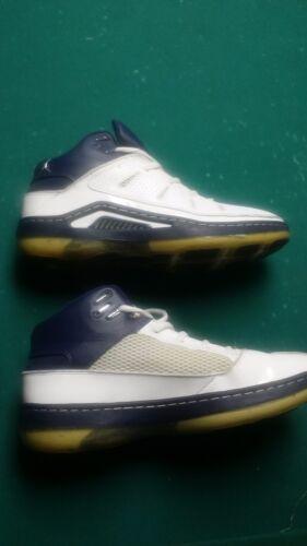 Esterno 11 Air Nike Talla 323087 Rico Jordan Azul Blanco 102 Pe Puerto Hombres qEqg7dw