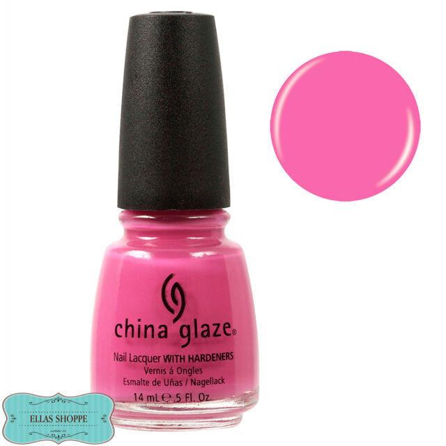 China Glaze Rich Famous Nail Polish 207