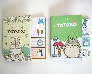 My-Neighour-Totoro-Foldaway-Remove-Sticky-Notes-Ghibli-Studio-Memopad-Anime-Gift