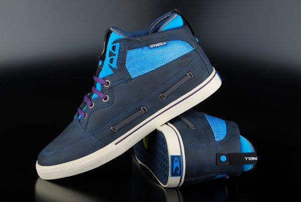 Oneill hightide cortos Atlantic azul