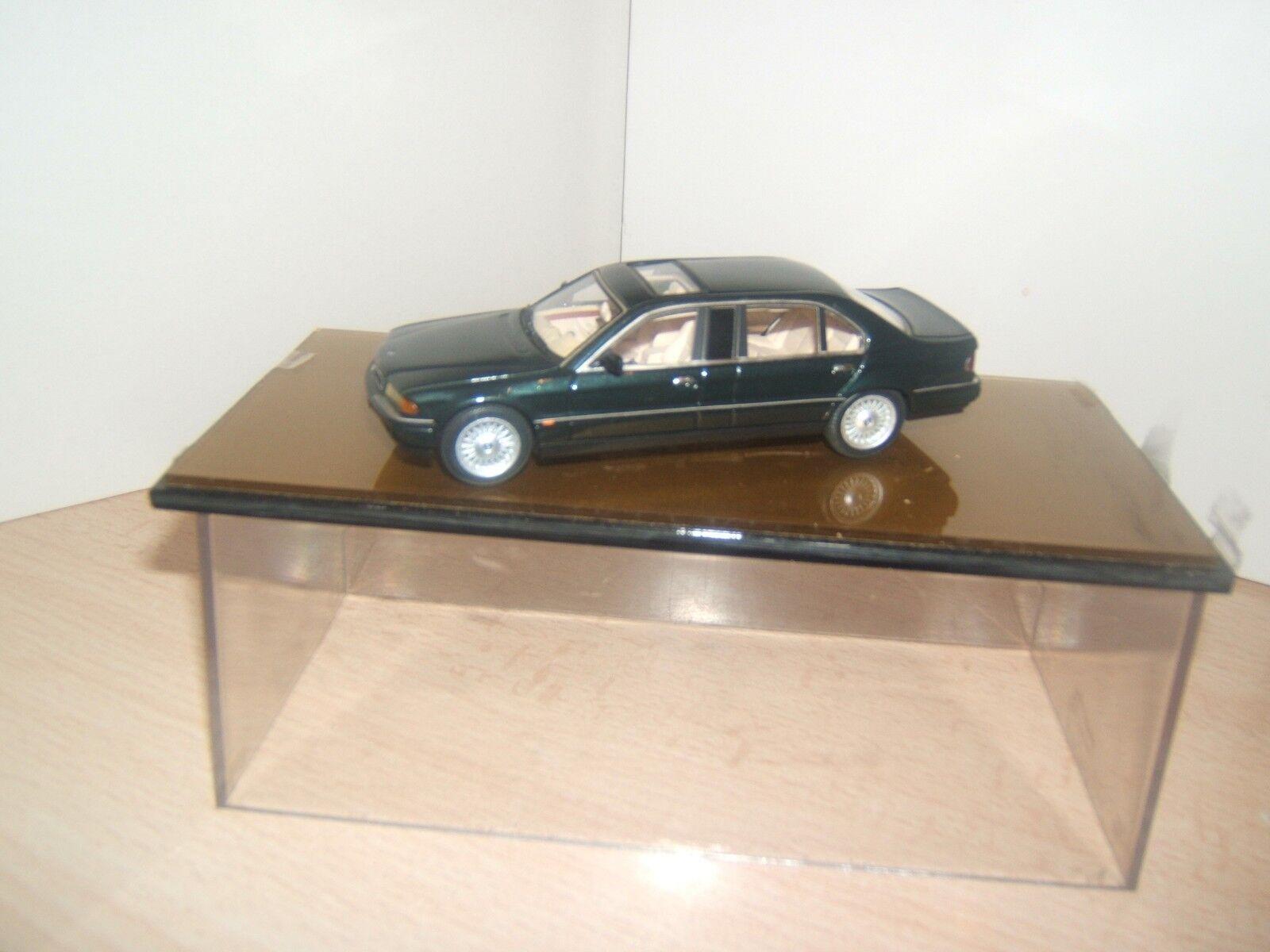 BMW limousine série 7 limousine BMW 1/43EME 598428