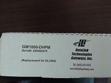 Datalink Technologies GW1000-DHPM