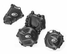 BMW HP4 KIT PROTEZIONE CARTER MOTORE R&G ENGINE CASE COVERS KIT