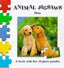 Pets by Jo Lodge, Macmillan UK, Carolyn Fry (Hardback, 1999)