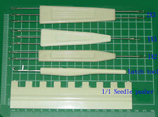 TOOLS for 9mm (2.8 gauge) Brother Knitting Machine KH230 KH260 KH270 SK150 SK155