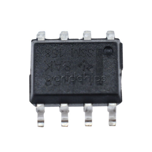 100PCS LM358 LM358DR SOP-8 SOIC-8 for OPERATIONAL AMPLIFIERS SMD  IC