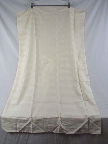 "Company Store Bamboo Cotton 300TC Sham King Cream /""VM/"" 715A NV74"