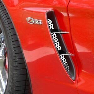 NEW OEM C6 Corvette Front Fascia Reinforcement Part no 25954152