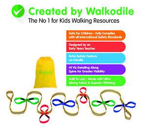 Childrens Walking Rope, Qualité Premium. Professeur Conçu.-afficher Le Titre D'origine Achat SpéCial