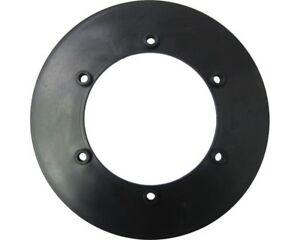 Senzo-Plastic-219-Pitch-Sprocket-Protector-Medium-80t-Go-Kart