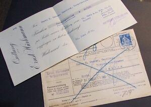 Schweiz-Ganzsache-Einzugsmandat-Postverwaltung-1923-mit-Quittung-Einschreiben