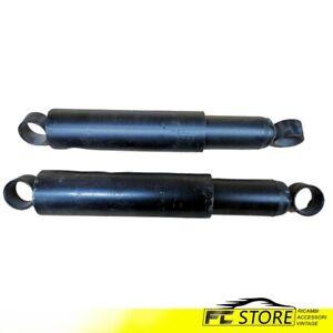 Coppia-Ammortizzatore-Posteriori-Revisionati-FIAT-1100-103-1100E-4048306