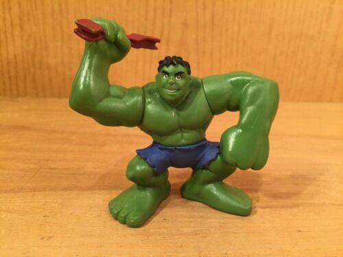 playskool heroes MARVEL SUPER HERO SQUAD low ship CAKE TOPPER Figure CHOOSE 2