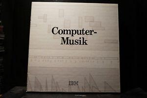 Various-Artists-IBM-Computer-Musik