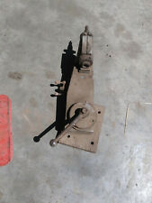 Vintage Lath Or Milling Attachment