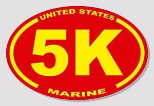 3-X-4-5-UNITED-STATES-MARINE-CORPS-5K-USMC-OVAL-EURO-STICKER