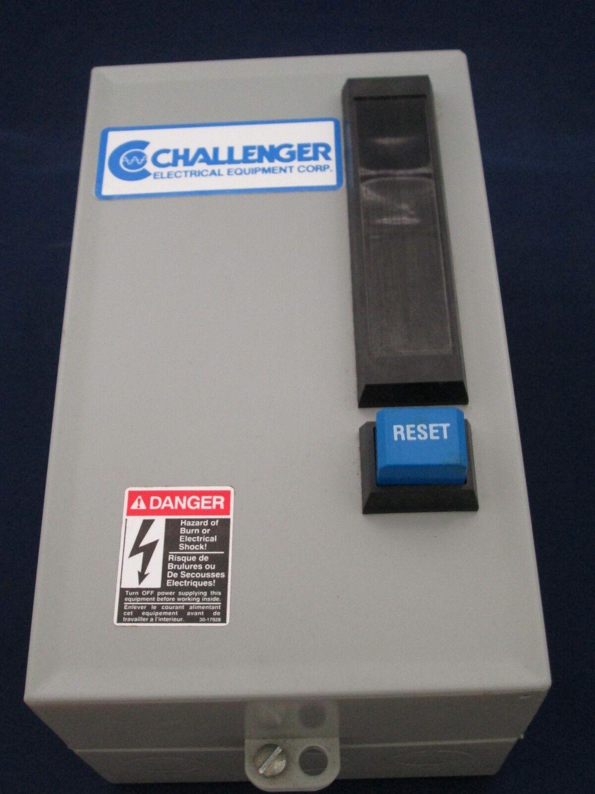 Cutler Hammer Challenger CCN05A1AAA Contactor