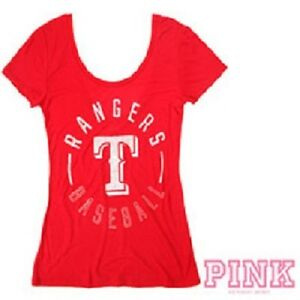 texas rangers pink collection