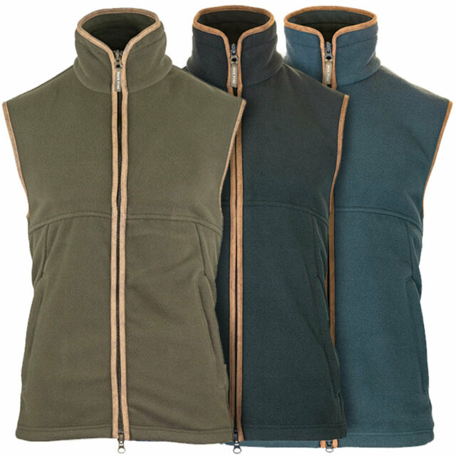Jack Pyke Gun Dog Pet Coat Fleece Vest 1st Class Post