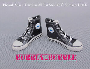 16 SCALE MEN Sneakers Shoes For 12