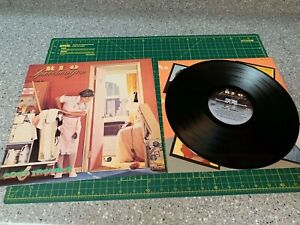 Reo-Speedwagon-Good-Trouble-LP-Epic-FE-38100-Vinyl-Record-EX-Jacket-VG