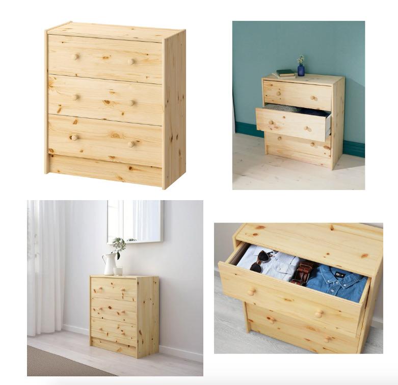 Cassettiere Ikea Annunci In Tutta Italia Kijiji Annunci Di Ebay