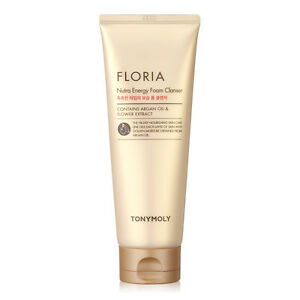TONYMOLY-Floria-Nutra-Energy-Foam-Cleanser-150ml
