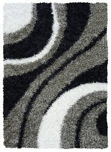 Rizzy Kempton Soft Wool Area Rug 5 X 7