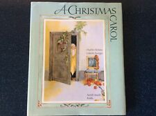 A Christmas Carol by Charles Dickens (2001, Hardcover)