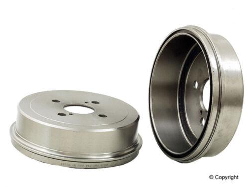 Brake Drum-Original Performance Rear WD Express 405 51 178