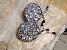 Truck-lite,LED Headlights,Military,M998,M35a2,M923,truck,lamp,HMMWV,mv,24 V,army