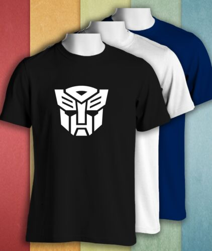 Autobots Transformers-T Shirts-IS901