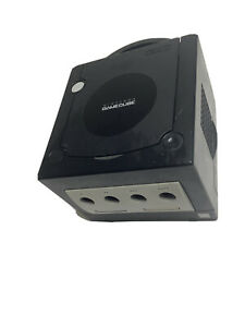 Nintendo GAMECUBE System Console System DOL-001 Tested & Working