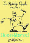Here be Monsters by Alan Snow (Hardback, 2005)