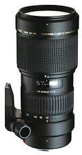 Obiettivo Tamron AF Di SP 70-200mm f/2.8 LD IF x Pentax NUOVO garanzia 5 anni