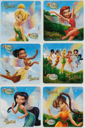 Tinkerbell and Fairies Tinker Bell Birthday Party Supplies Fairies Disney