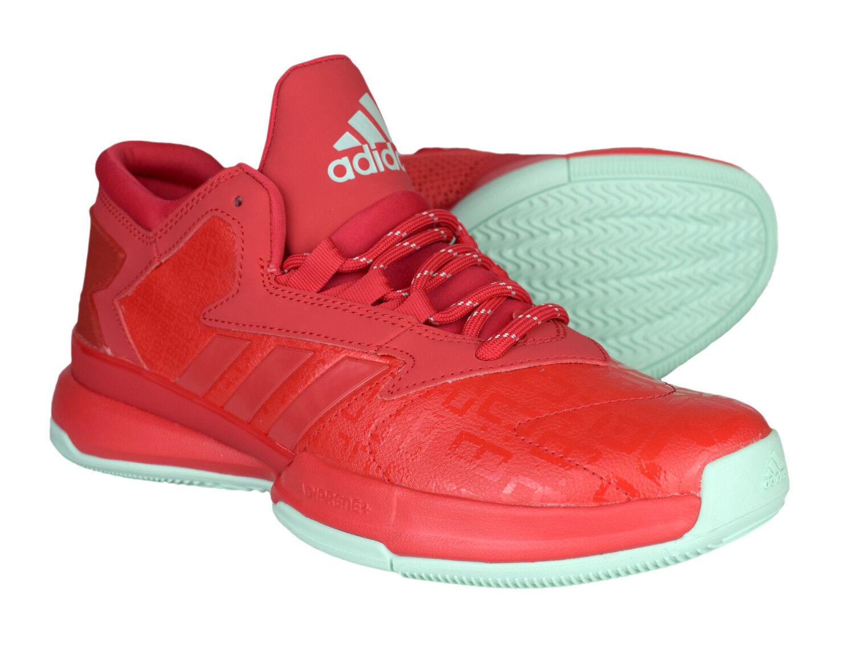 Adidas Performance Homme Rouge STREET JAM II Homme Performance Baskets De Sport AQ8010 da4955