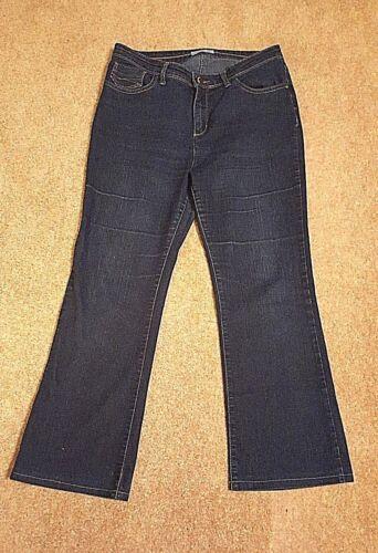 per Una 12 di Bootcut jeans Spencer Taglia Per Marks 5Tz6q8R