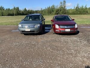 Take your pic ford Taurus $2400 or fusion $3000